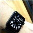[Apple] Apple Watch3 Face (애플워치 3 페이스)
