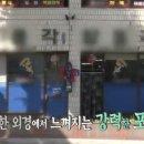 SBS 생활의달인 619회 삼척 탕수육 쌍용각
