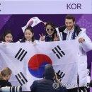 대한민국 피겨스케이팅 단체전 출전의 의미