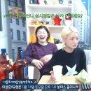 강유미의 성시경 삼행시 feat.안영미 (성시경vs강유미)