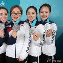 평창올림픽 여자컬링 국가대표