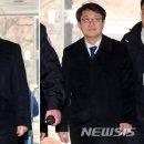 김백준 김진모 '국정원 특활비' 동반 구속, MB 포토라인 설까