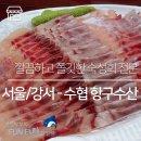 [서울/강서] 깔끔한 마곡역 횟집 숙성회 전문 항구수산 (Feat. 강서수협)