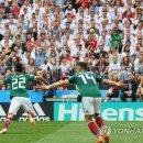 2018 러시아 월드컵-자만한 독일 붕괴 시킨 멕시코 간절함 우리 팀에도 필요하다
