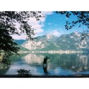 오스트리아 #4 잘츠캄머구트 : 샤프베르크산 산악열차
