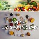 우리 식탁에 이제 GMO 퇴출되나?