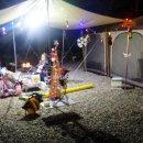 크리스마스 연말캠핑&연화산반딧불이 캠핑장