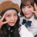 프로듀스48 produce48 e02 오시멘 시로마 미루 캡쳐 역시 좋아하는 애들이 나오니...