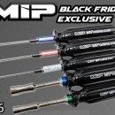 co.kr] MIP Black Hex & Nut Driver Wrench Bundle, Metric (1.5, 2.0, 2.5, 5.5...