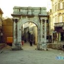 크로아티아의 역사, 정치, 주민