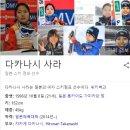 다카나시 사라 미모의 일본 스키점프 영웅 대형 스타의 탄생