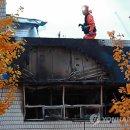 종로 고시원 화재 관수동 불 건물 위치 복국집뽁찌