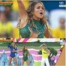 흥미로웠던 월드컵개막전!
