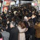 서울 미세먼지 경보와 서울시장의 속수무책