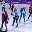 2018 평창동계올림픽 쇼트트랙 여자 3000m 계주 금메달