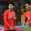 스웨덴이 예상한 스웨덴전 한국대표팀 선발 명단