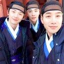 [BEHIND] 김혜림&이시강 BOYLONDON 촬영 현장 대공개!