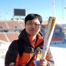 평창동계올림픽 개막식 5G VR 첨단 경기장 미리보고 모델과 겨울 여행