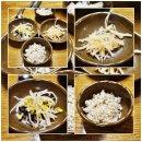수요미식회 수제비 - 수유 맛집 엘림 들깨 수제비
