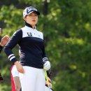 여성 골프웨어, 나다예 프로의 벤제프 필드룩 코디 연출법