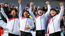 2018 평창 동계올림픽대회 65회 다시보기: 봅슬레이 4인승, 여자 컬링 결승 SBS