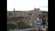 2007.05.15~25. 스페인,포루투칼,모로코 - 부부 - 조아애메들리