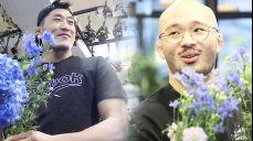 """김동현, 공감 가득한 짠한 고백 """"여성호르몬이 약간..."""""""