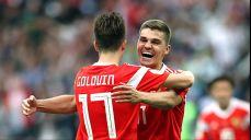 SBS 2018 FIFA 러시아 월드컵 44회 다시보기: [개막전 A조] 러시아 vs 사우디아라비아 SBS