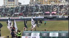 2019성남 FC 홈개막전 시구 은수미 성남시장 & 윤지호,윤지우,..