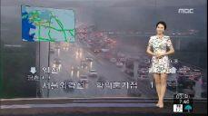 [날씨] 전국 곳곳 강한 비…논산·익산 호우주의보