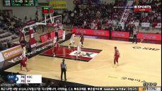 (생)(HD은빛여우)안양KGC:서울SK-울산현대모비스:고양오리온(인천전자랜드:서울삼성)-프로농구-최고화질