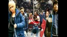 [adidas] 2NE1,비가 함께하는 아디다스 공식온라인 스토어 겨울이벤트