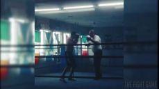 골로프킨 알바레즈 약쟁이 디스하는 동영상.