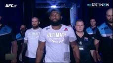 SPOTVNOW UFC 221 - 헤비급 커티스 블레이즈(미국) vs 마크 헌트(뉴질랜드) (2018년 2월 11일, 퍼스 아레나)