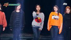 [슈가캠] 구구단의 '2018 정'♪ (리허설ver.)