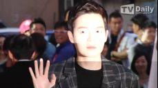 [TD영상] 정인선 '이이경 향한 사랑의 하트' (으라차차 와이키키 종방연)