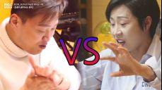 누가 누가 잘하나? 문천식 vs 정선희 연기 대결!