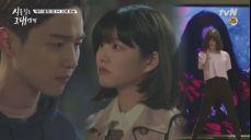 이준혁, 왜 예쁜 이유비를 두고 가시나 (선미 커버 댄스 감상하시죠 ㅋㅋ)