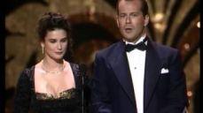 Mississippi Burning Wins Cinematography: 1989 Oscars