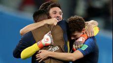 [4강] 프랑스 VS 벨기에 7분 하이라이트 SBS 2018 FIFA 러시아 월드컵 103회