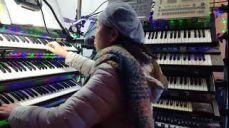 남도음향:연주자 최순자