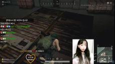 (생) 수미♥+메이비+미스홍시+깡지나 점검전까지 소통할사람! 배틀그라운드