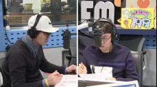 """최순실, 헌재 처음 나와 """"모른다""""만 130여차례(김영철의 파워FM,2017년1월17일)"""