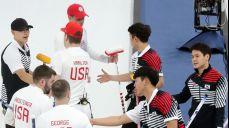 2018 평창 동계올림픽대회 32회 다시보기: 남자 컬링, 스노보드 하프파이프 결승, 피겨 페어 쇼트, 알파인 스키 SBS