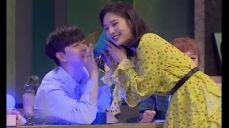 180415 Bbyu Moments - 조이(JOY)♥육성재(Yook Sung-jae)