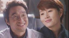 한석규, 김혜수 위해 에이즈 환자 '수술 결정' 낭만닥터 김사부 21회