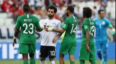 [A조] 사우디 VS 이집트 전체 하이라이트, MOM 살라 SBS 2018 FIFA 러시아 월드컵 76회