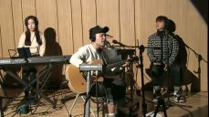 Will Be 봄, 김지수 라이브(아름다운이아침김창완,2017년3월22일)