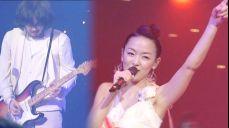 자우림, 객석을 열광시키는 흥겨운 무대 매너 '하하하쏭' 김윤아의 뮤직웨이브 18회