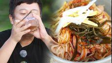 이수근·김건모, 이영애표 건강 밥상에 '식욕 폭발' 부르스타 1회 1부